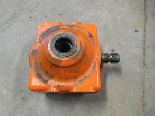 Kubota RCK72R-F36 Deck Gear Box