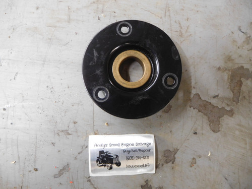 Ariens BEARING SUPPORT PT# 02437451 (Superseded to 02437400)