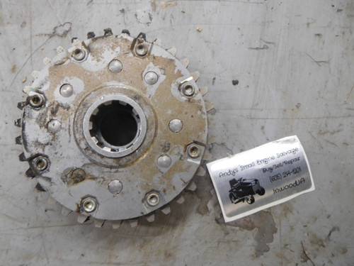 Ariens DIFFERENTIAL ASSEMBLY PT# 52405300
