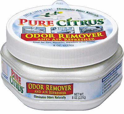 NA93-6 | Pure Citrus® Fresh Linen Odor Remover