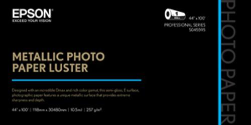 Epson Metallic Photo Luster