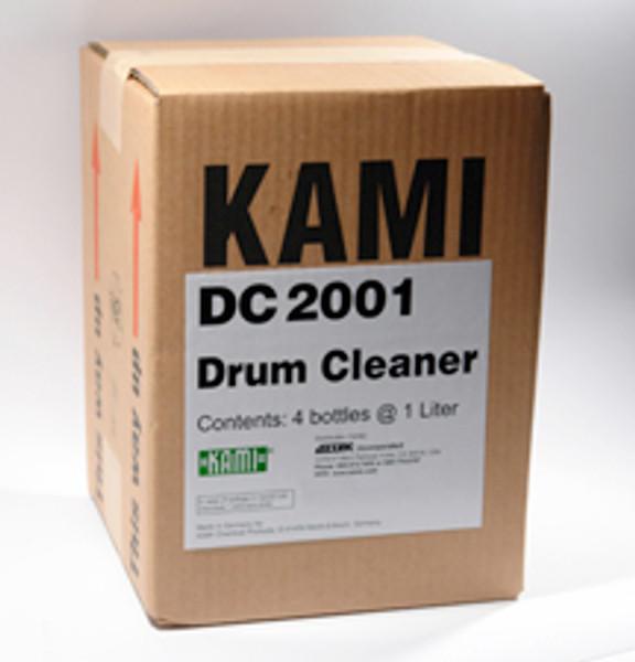 Kami DC 2001 Drum Cleaner 4 liters