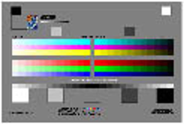 AZTEK Capture Accuracy Target CAT 06