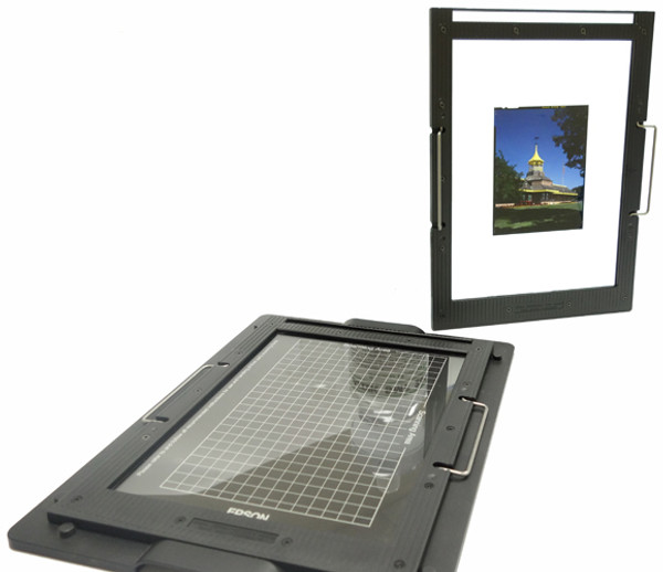 Wet Mount tray for use with V700, V800 and V850 Epson Perfection Scanners.