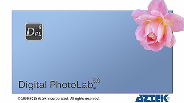 AZTEK Digital PhotoLab 8.0 for Windows In an effort to provide both continued support of our scanner devices and the art of shooting film.  Version 8 of DPL was created to bring new enhanced functionality as well extend the life of the scanner devices; by allowing the peripherals to be utilized with modern computer hardware utilizing 32bit or 64bit versions of Windows.