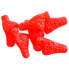 Allan, Variety 3 Pack, Hot Lips, Big Foot Sour Blue Raspberry, Big Foot Original, 120g/4.2 oz., {Imported from Canada}