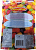 McCormick's Jujubes Peg Bag, 350g/12.3 oz., Gummy Candy, {Imported from Canada}