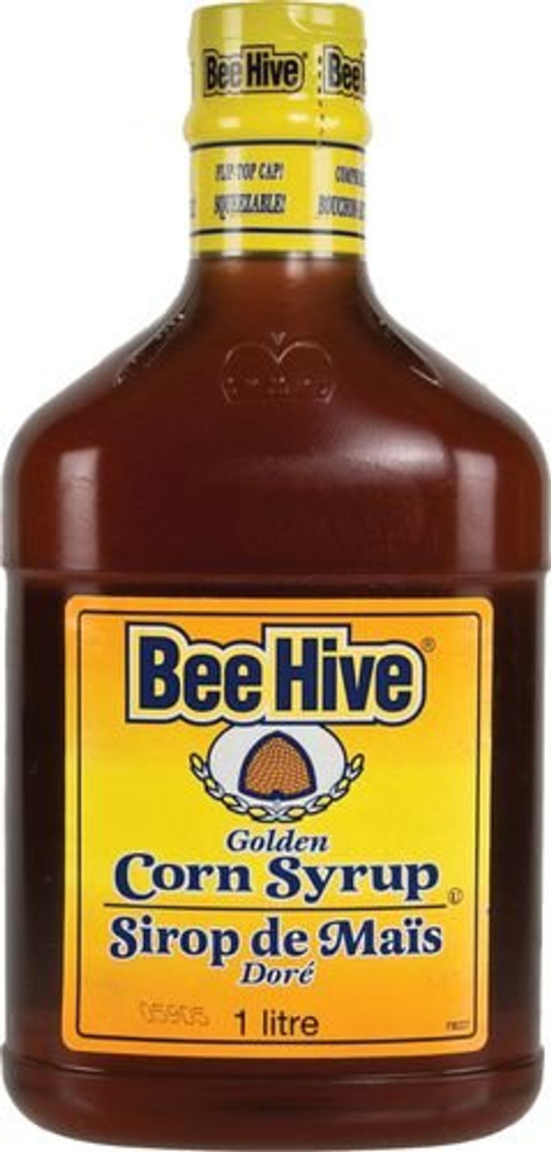 Beehive Gluten Free Golden Corn Syrup 1 Litre 33 8oz Imported From Canada Caffeine Cams Coffee Candy Company Inc
