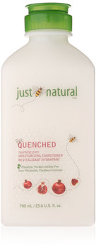 Just Bee Quenched Conditioner 700ml 23.7oz {Imported from Canada}