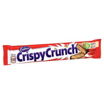 Cadbury Crispy Crunch Chocolate, 48g {Imported from Canada}