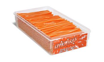 Livewires Cream Cables, 300 Count, Orange Cream {Imported from Canada}