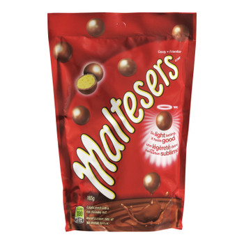 Malteser's (165g /5.8oz) {Imported from Canada}