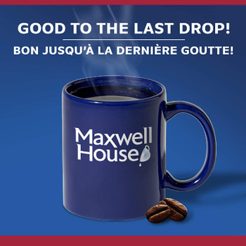 Maxwell House - Original Roast Coffee (925g / 2lbs) {Imported from Canada}