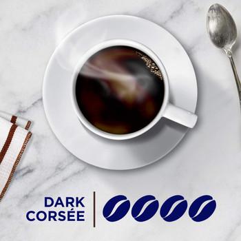 Maxwell House Rich Dark Roast Ground Coffee 925g/32.6oz. (Imported from Canada)