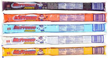 Mr. Freeze Jumbo Ice Pops, 150 Mililiters/5 Ounces - 70 Pack {Canadian}