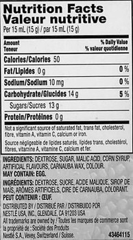 Nerds Rainbow Tangy Crunchy Candy 142g/5oz., {Imported from Canada}