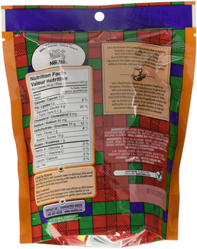 Nestle Mackintosh Soft Caramel Candy 215g {Imported from Canada}