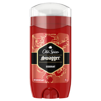 Old Spice Red Zone Swagger Deodorant, 85g/3 oz.,  {Imported from Canada}