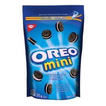 Oreo Mini Bag 225g/7.93 oz., (2pk) {Imported from Canada}