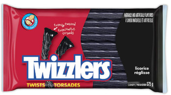 Twizzlers Licorice Flavored (375g / 13.2oz per pack) {Imported from Canada}