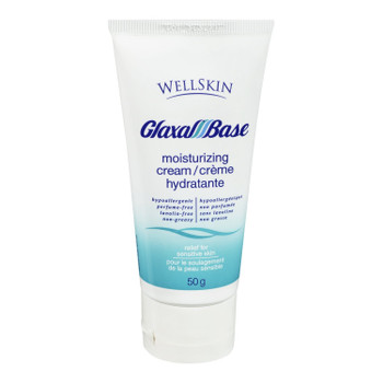 Glaxal Base Moisturizing Cream, 50gm