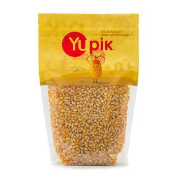 Yupik Popcorn, 1Kg/2.2lbs  {Imported from Canada}