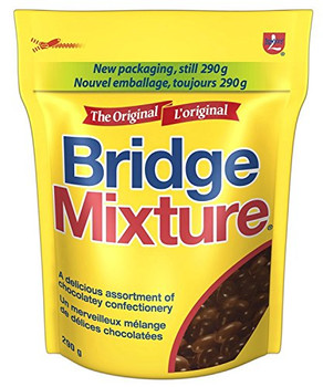 Lowney Bridge Mixture Chocolate 290g/10.2oz {Imported from Canada}