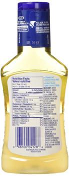 KRAFT Oil & Vinegar Dressing, 250ml/8.5oz., (Imported from Canada}