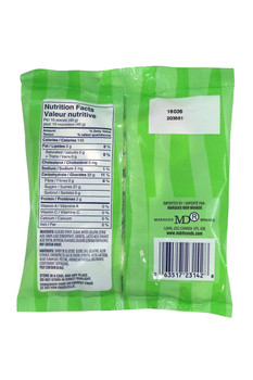 Lady Sarah, Gummy Mini Apple Rings, 120g/4.2oz., {Imported from Canada}