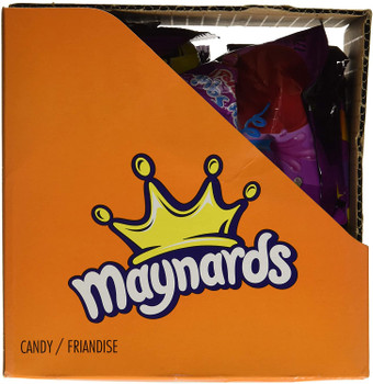 Maynards Juicy Squirts Berry, 170g/6oz., 9 Count, {Imported from Canada}