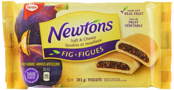Christie Newtons Fig Cookies, 283g/10oz., {Imported from Canada}