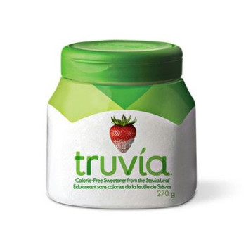 Truvia Stevia Sweetener, 270g/9.5oz., {Imported from Canada}