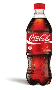Canadian Coca-Cola Made with Real Sugar! {Imported from Canada}