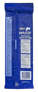 Excel White Sugar Free Gum Winterfresh 4-Pack {Imported from Canada}