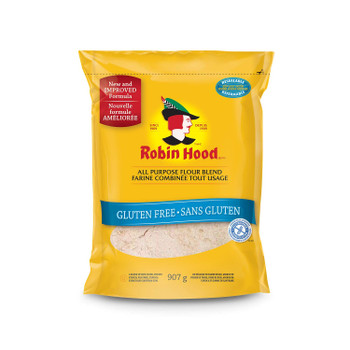 Robin Hood Gluten Free All Purpose Flour Blend 907g/32 oz. {Imported from Canada}