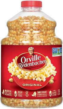 Orville Redenbacher's Popcorn - Kernels Original, 850g/30 oz. {Imported from Canada}