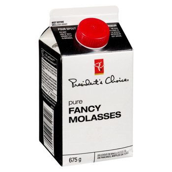 PC Pure Fancy Molasses 675g/23.8 oz {Imported from Canada}