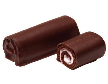 Little Debbie Swiss Cake Rolls, 12pk, 378g/13.3 oz {Imported from Canada}