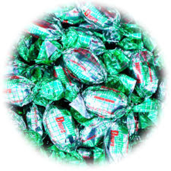 Kerr's Menthol Eucalyptus Candy, 5kg/11.03 lb {Imported from Canada}
