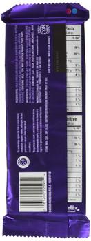 Cadbury Dairy Milk Chocolate, 100g/3.5 oz., Bar, {Imported from Canada}