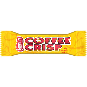 COFFEE CRISP Minis, 115g (Pack of 10) {Imported from Canada}