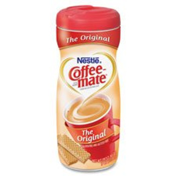 Coffee-Mate, Original Canister, 312g/11oz., Original, {Imported from Canada}