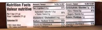 Cadbury Caramilk Snack Size Mini Chocolate Bars 10ct 105g/3.7 oz., (Imported from Canada)