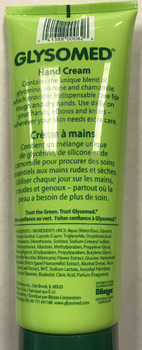 Glysomed Hand Cream, Mini Travel Size, 50 mL/1.7 fl. oz., {Imported from Canada}