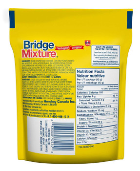 Lowney Bridge Mixture Chocolate 290g/10.2 oz., {Imported from Canada}
