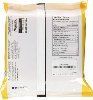 Oreo Golden Cookies, 303g/10.7oz, Bag, {Imported from Canada}