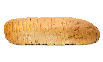 Natural Bakery Canadian Rye Bread, (2 x 900g/31.7 oz.) 6pk {Imported from Canada}