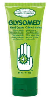 Glysomed Hand Cream, 50ml/1.7 fl. Oz Purse Size (Imported from Canada)