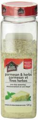 Club House Natural Herbs & Spices One Step Seasoning Parmesan & Herbs 520g