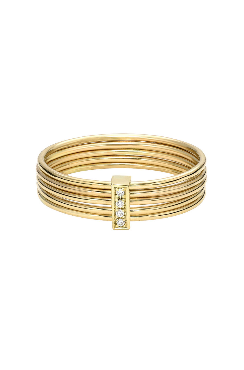 5 Band Align Ring